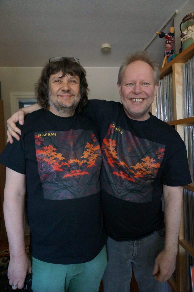 Pete & Peter in Sweden
