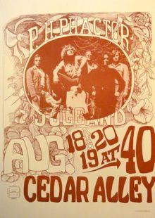 PH Phactor poster