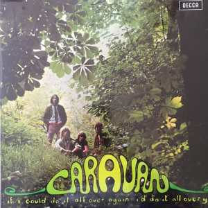 caravan do it again lp