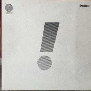 Gracious LP