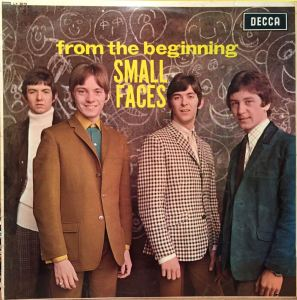 small faces lp