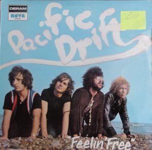 Pacific Drift LP