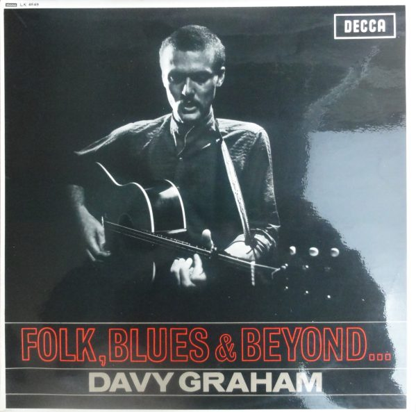 Davy Graham LP