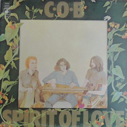 COB LP