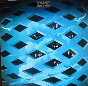 Tommy LP