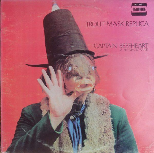 Trout Mask LP