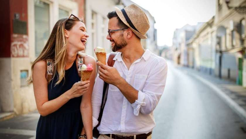 Psychological Facts About Love And Friendship