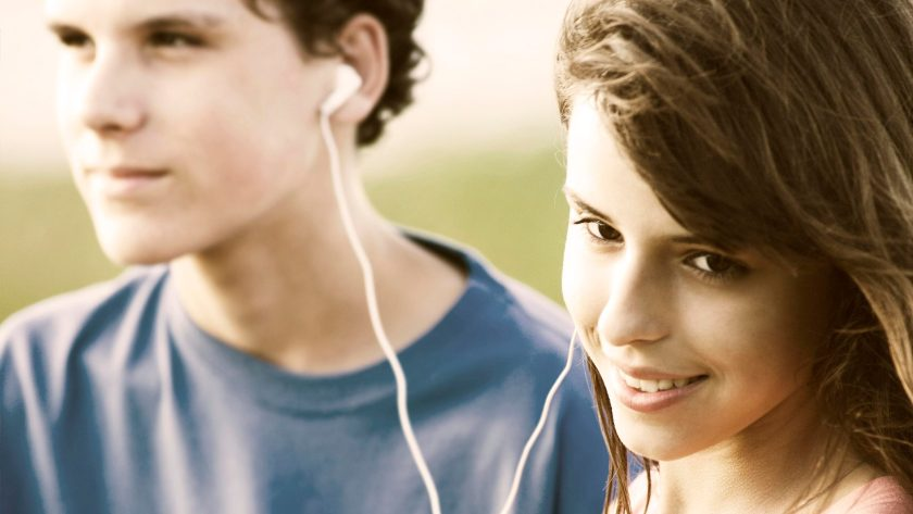 Psychological Facts About Teenage Guys