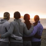 fun facts about friendship