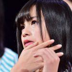 乃木坂46の3期生、大園桃子があざとい…泣きすぎ、舌出しに批判