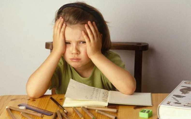 Ребенок отказывается ходить в школу - 3