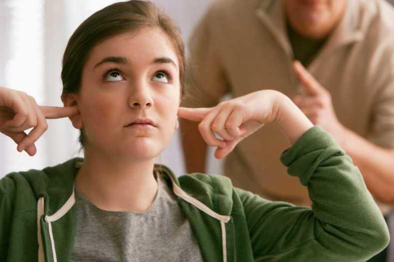 Трудное поведение подростка: советы родителям - 4