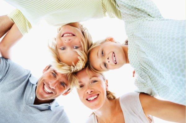 Что такое семья | Практическая психология