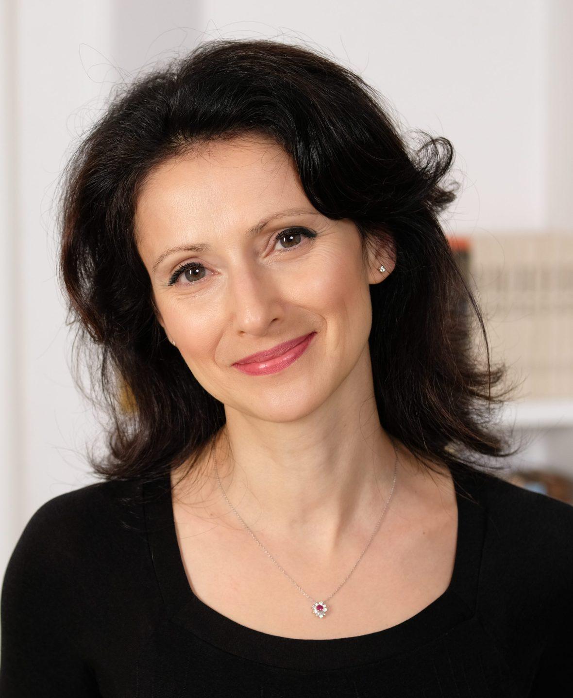 Anna Levi