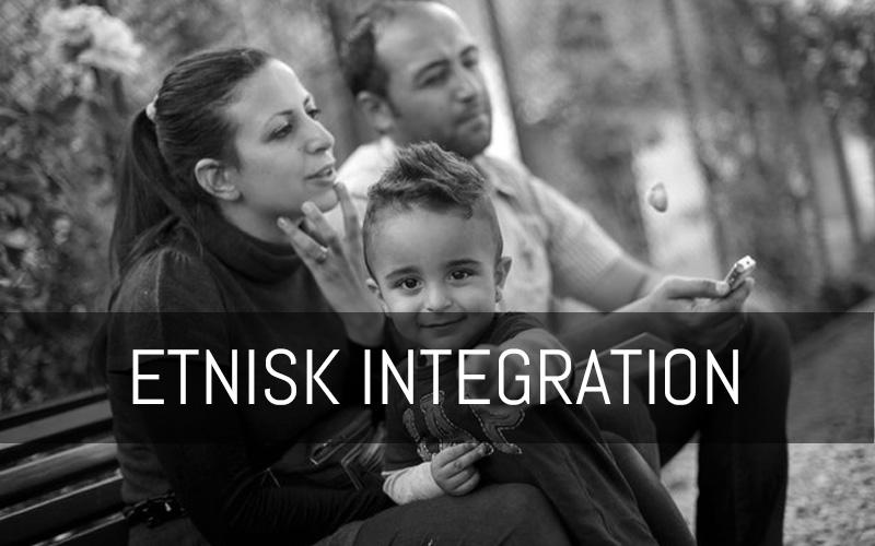 Etnisk Integration