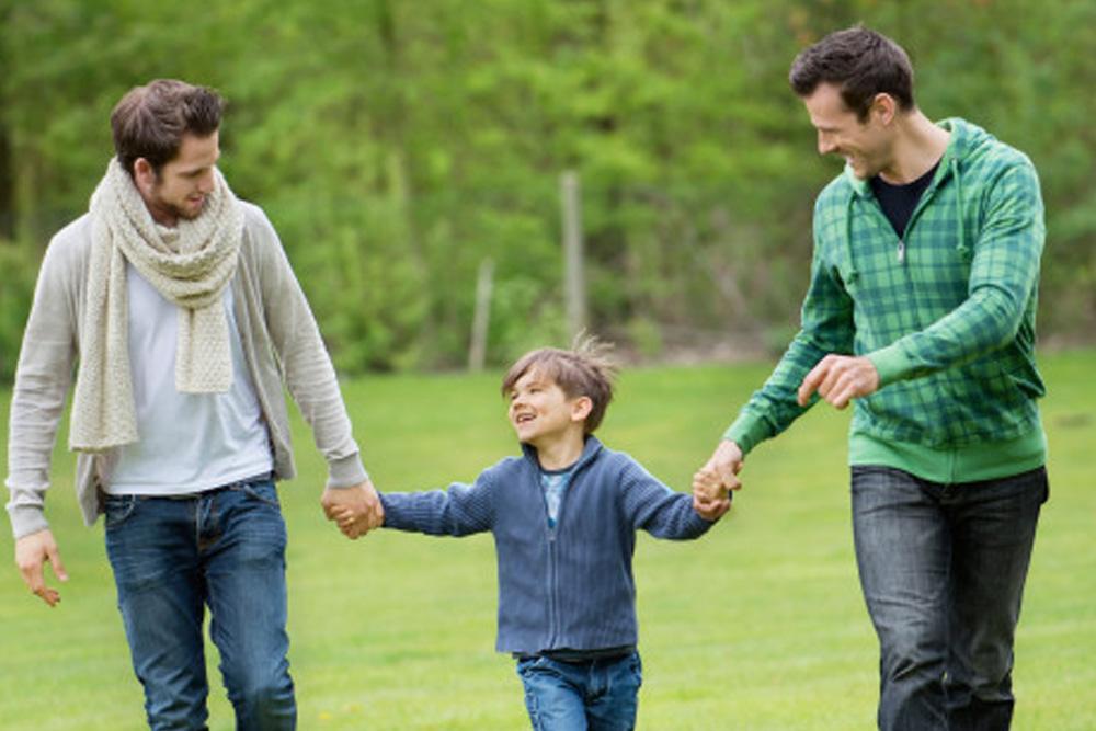 Familieterapi