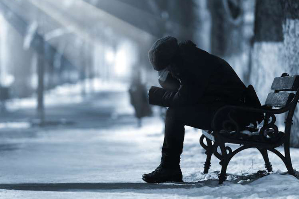 ensomhed-vivi-hinrichs-foto