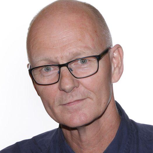 Psykologspesialist Tom Green