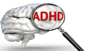 Image result for adhd brain magnifying glass