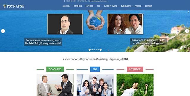 PsynapseFormation | Psynapse Tunisie