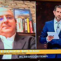 Federico Soldani: intervista TV su politica, linguaggio medico-psicologico e tecnocrazia [trascrizione] (2020)