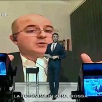 Federico Soldani: intervista TV su psichiatrizzazione del linguaggio e commento voto U.S.A. (2020)
