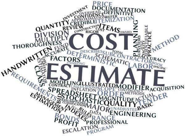 How Factors Can Impact Work Effort Estimates