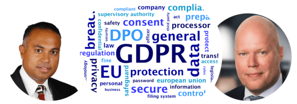 Second Look: Jarno Vanto's GDPR Interview with Practical Implementation Guidelines.