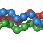 Kollagen-Struktur
