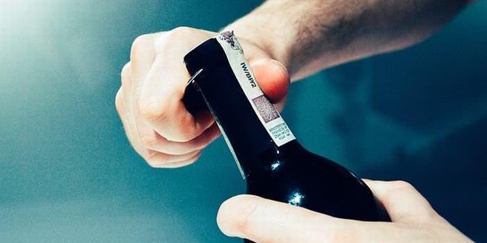 beber demais envelhece