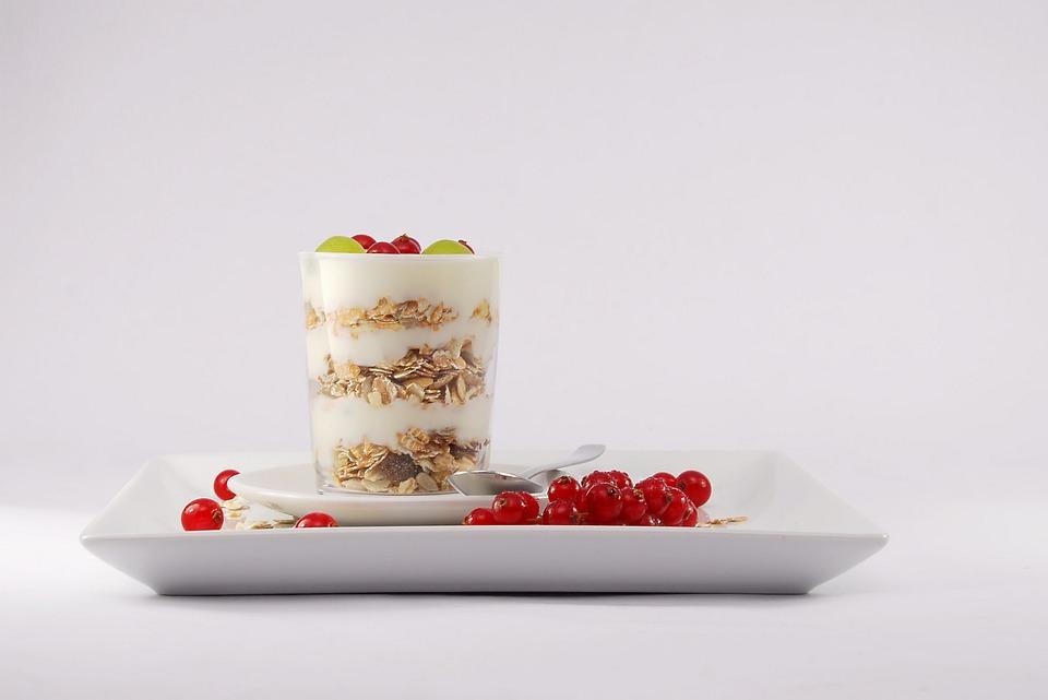 iogurte é bom para quem tem distúrbios do sno