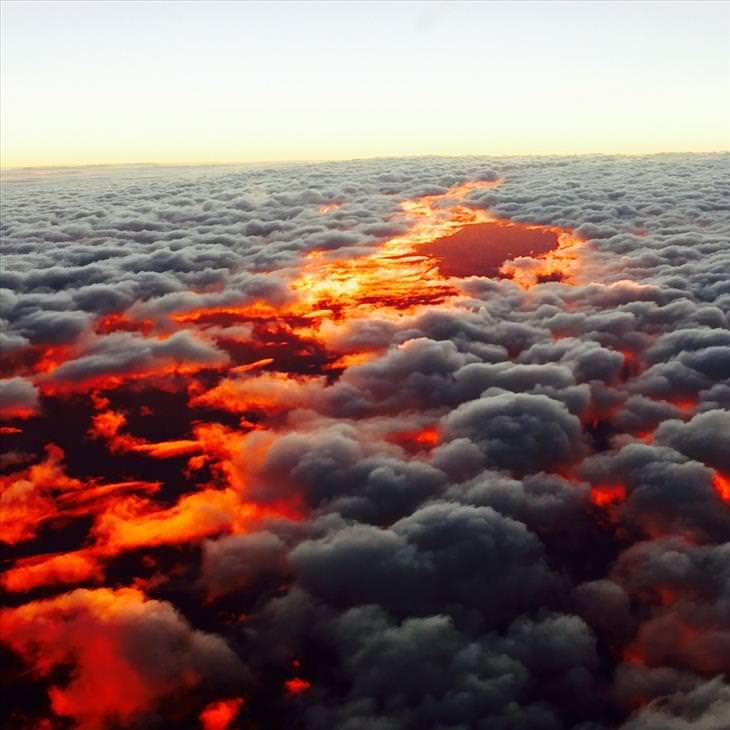 17 Fotos incríveis da natureza
