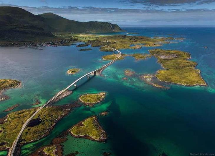 24 Excelentes Motivos Para Visitar a Noruega