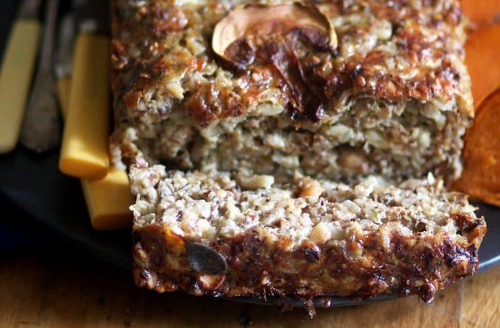 Receeita de pão integral saboroso que pode ser apreciado por todos
