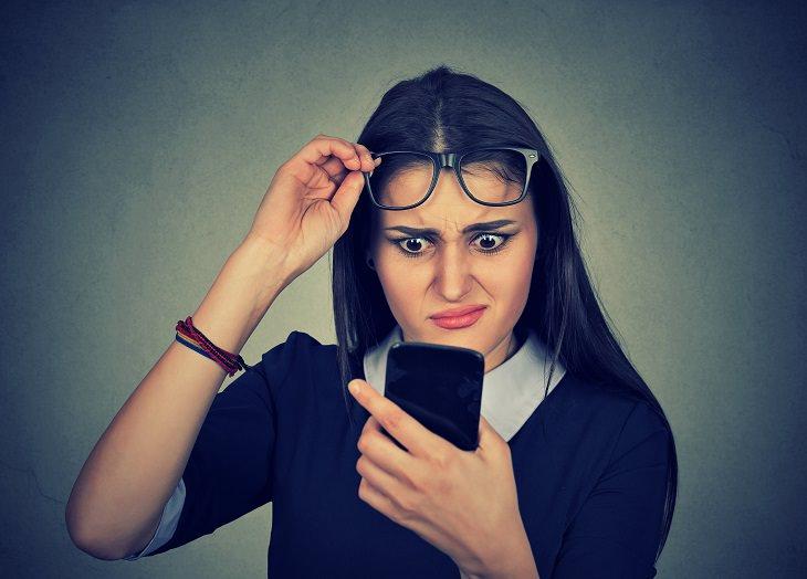 6 Sinais que o seu celular pode ter sido invadido