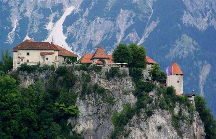 Turismo Os 9 vilarejos mais lindos da Europa