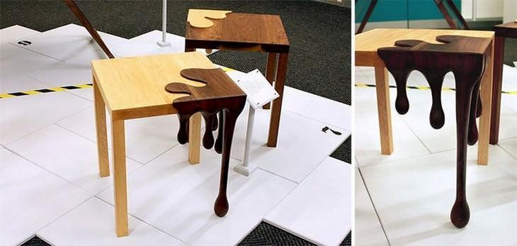 mesas criativas