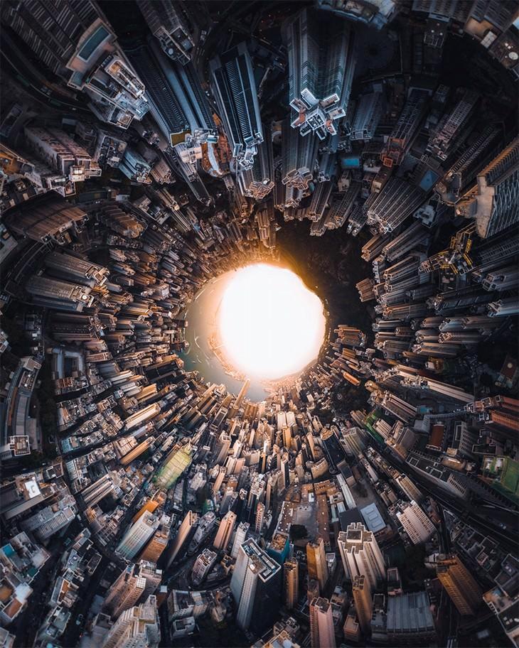 fotos aéreas