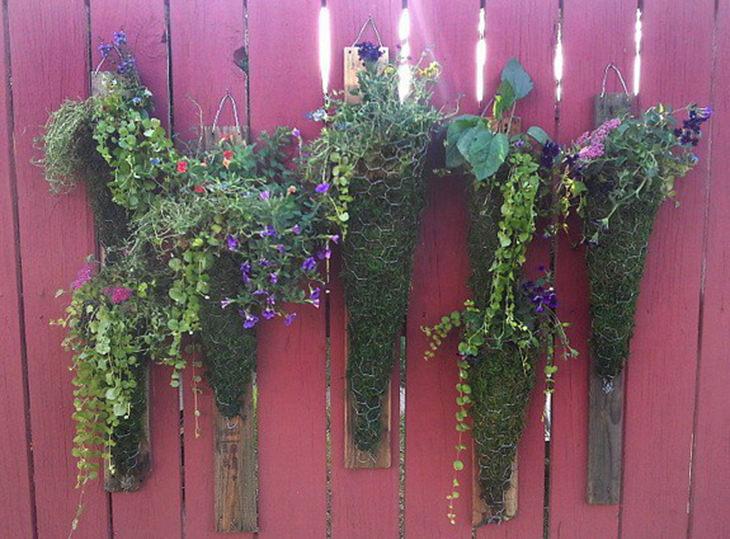 guia jardinagem