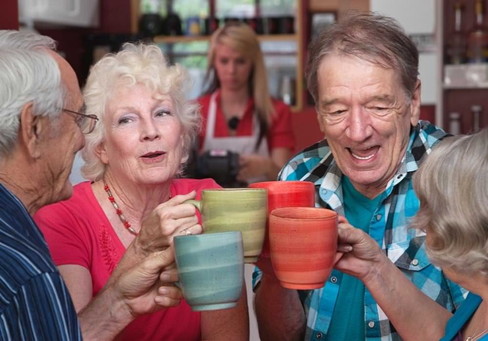 Jacksonville Ethiopian Seniors Online Dating Service