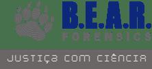 Logo, slogan B.E.A.R.