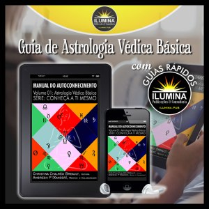 eBook Astrologia Védica Básica