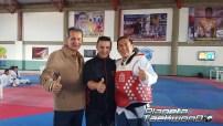 Presidente de la Colombiana, Cito y Gobernador