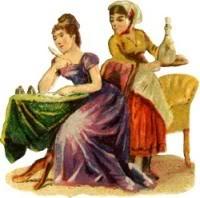 Mulheres Vitorianas