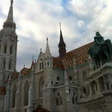 Igreja Matthias