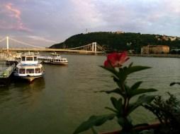 Restaurante Columbus, Budapeste. Por Packing my Suitcase.