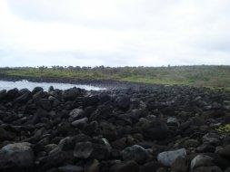 Costa do Parque Nacional