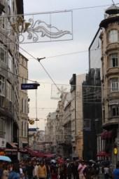 Avenida Istiklal