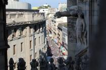 Duomo di Milano, Milan. Por Packing my Suitcase.