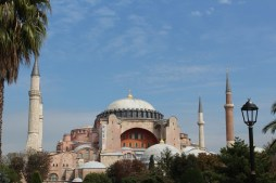 Hagia Sophia, Istambul, por Packing my Suitcase.